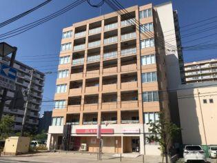 兵庫県神戸市長田区神楽町5丁目の賃貸マンション