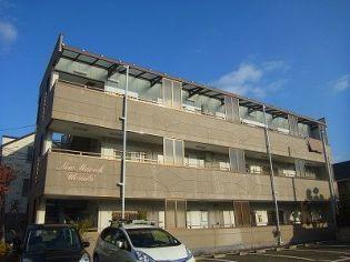 兵庫県神戸市東灘区魚崎北町3丁目の賃貸マンション