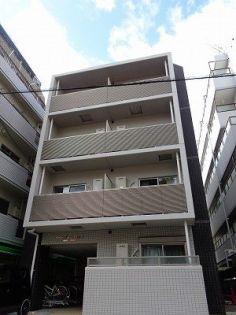 兵庫県神戸市兵庫区永沢町2丁目の賃貸マンション