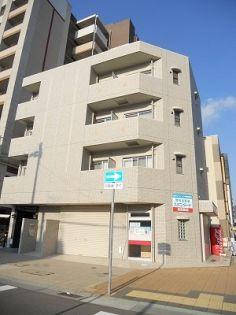 兵庫県神戸市長田区松野通2丁目の賃貸マンション