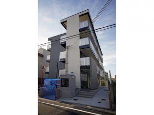 レオパレスエミネンス28 2階の賃貸【兵庫県 / 神戸市長田区】