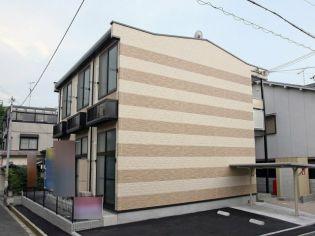 レオパレス須磨養老 2階の賃貸【兵庫県 / 神戸市須磨区】