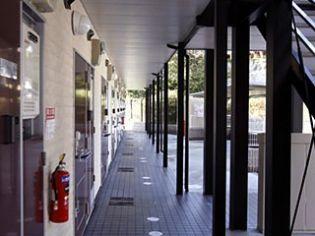 レオパレスメープル北神 2階の賃貸【兵庫県 / 神戸市北区】