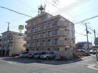 ルーク本山 4階の賃貸【兵庫県 / 神戸市東灘区】