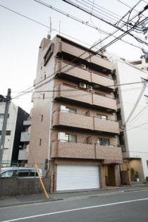 ときわ布引ハイツ 3階の賃貸【兵庫県 / 神戸市中央区】