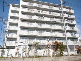 メゾンエイコー能登川II 5階の賃貸【滋賀県 / 東近江市】