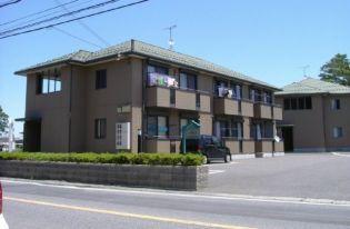 ラパトリア・列花須 2階の賃貸【滋賀県 / 東近江市】