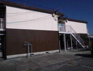 ツジトミ河曲寮 2階の賃貸【滋賀県 / 東近江市】