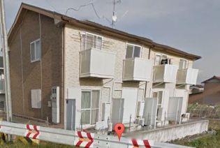 クラウンハイツ彦根3 2階の賃貸【滋賀県 / 彦根市】