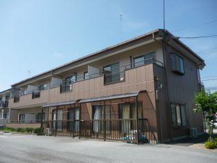 ユタカハイツ 2階の賃貸【滋賀県 / 愛知郡愛荘町】