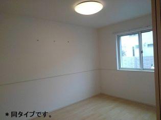 滋賀県東近江市中野町の賃貸アパート