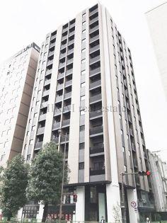 ザパークハビオ横浜関内[3階]の外観