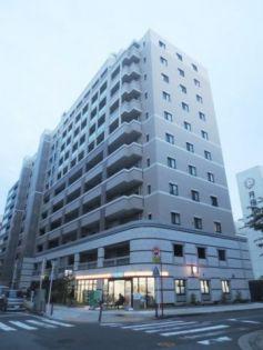 プロスタイル横浜馬車道[7階]の外観