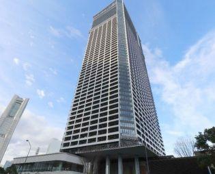 ザ・タワー横浜北仲[12階]の外観