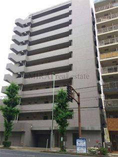 トレゾァ横浜[4階]の外観