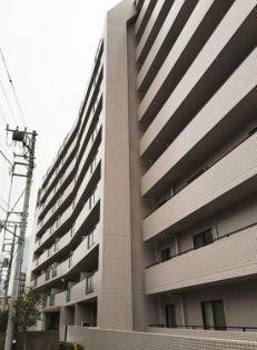 インペリアル横浜パークサイド[902号室]の外観