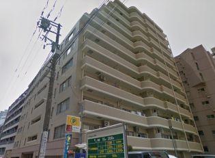 アルカンシェル横濱山下公園[5F号室]の外観