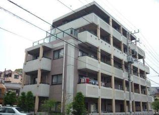 神奈川県横浜市中区柏葉の賃貸マンションの外観