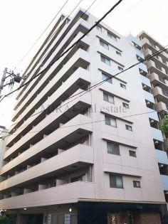 フェリズ横浜関内ヌーベルコート[8階]の外観