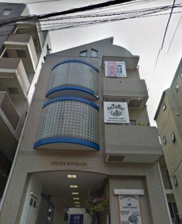 アトリエ元町[5階]の外観