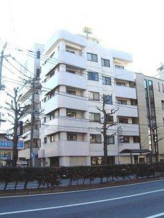 ライジングビルヨシザキ[4階]の外観