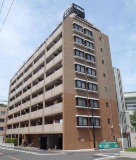 アールケープラザ横浜Ⅴ[408号室]の外観