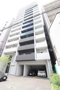 ファーストステージ梅田WEST[3階]の外観