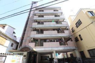 ラパンジール阿波座[9階]の外観