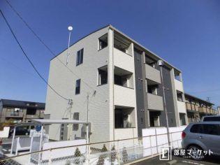 1SK・豊田市 徒歩33分・駐車場あり・インターネット対応の賃貸