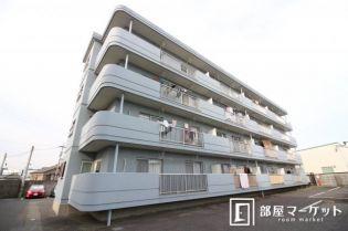 3DK・男川 徒歩19分・駐車場あり・即入居可の賃貸