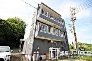 1R・平戸橋 徒歩8分・駐車場あり・2階以上の物件の賃貸