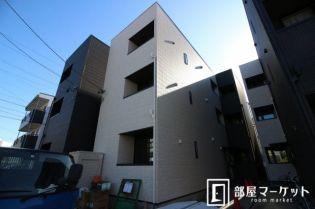 1K・三河豊田 徒歩8分・インターネット対応・即入居可の賃貸