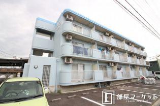 1K・男川 徒歩21分・駐車場あり・即入居可の賃貸
