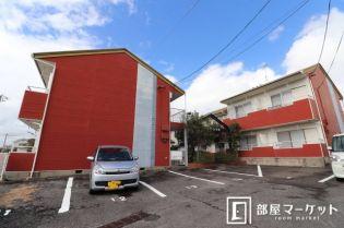 1DK・男川 徒歩24分・駐車場あり・即入居可の賃貸