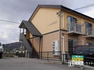 1K・幸田 徒歩6分・駐車場あり・即入居可の賃貸
