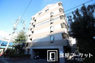 1DK・豊田市 徒歩5分・インターネット対応・2階以上の物件の賃貸