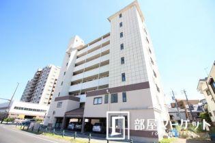 鳴神ビル 6階の賃貸【愛知県 / 豊田市】