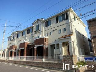 ミュゼ 1階の賃貸【愛知県 / 額田郡幸田町】