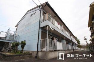 カヨコーポ 2階の賃貸【愛知県 / 豊田市】