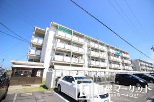 2K・竹村 徒歩22分・1階の物件・即入居可の賃貸