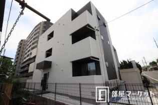 1LDK・三河豊田 徒歩7分・インターネット対応・2階以上の物件の賃貸