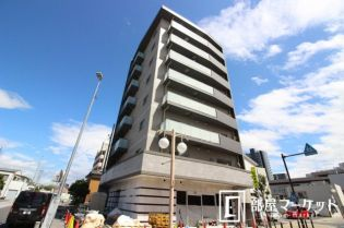 1K・豊田市 徒歩5分・インターネット対応・2階以上の物件の賃貸