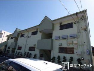 愛知県額田郡幸田町大字菱池字地蔵堂の賃貸アパート
