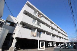 シャンポール三栄前山 Ⅱ[206号室]