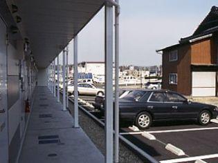 レオパレスハッピネス[2階]