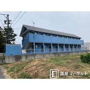 1K・幸田 徒歩9分・駐車場あり・インターネット対応の賃貸