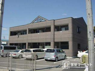 1K・若林 バス10分 ふれあいバス本田町停から徒歩2分・駐車場あり・インターネット対応の賃貸