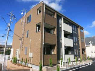 愛知県西尾市伊藤2丁目の賃貸アパート【愛知県 / 西尾市】