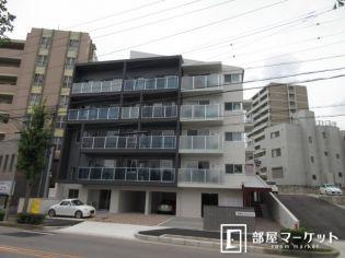 1LDK・東岡崎 徒歩10分・インターネット対応・フローリングの賃貸