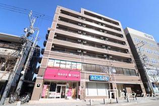大竹南ビル 3階の賃貸【愛知県 / 岡崎市】